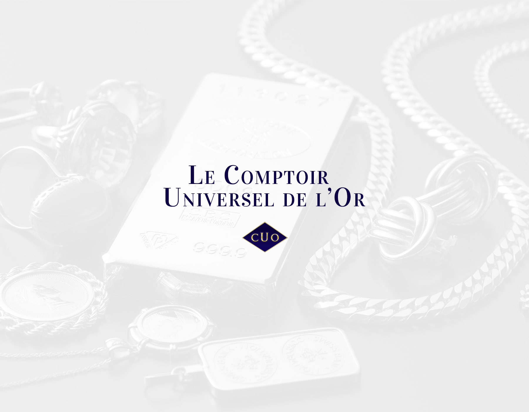 Vendre Mon Or 18 Carat Et 22 Carats A Paris Au Plus Haut Cours